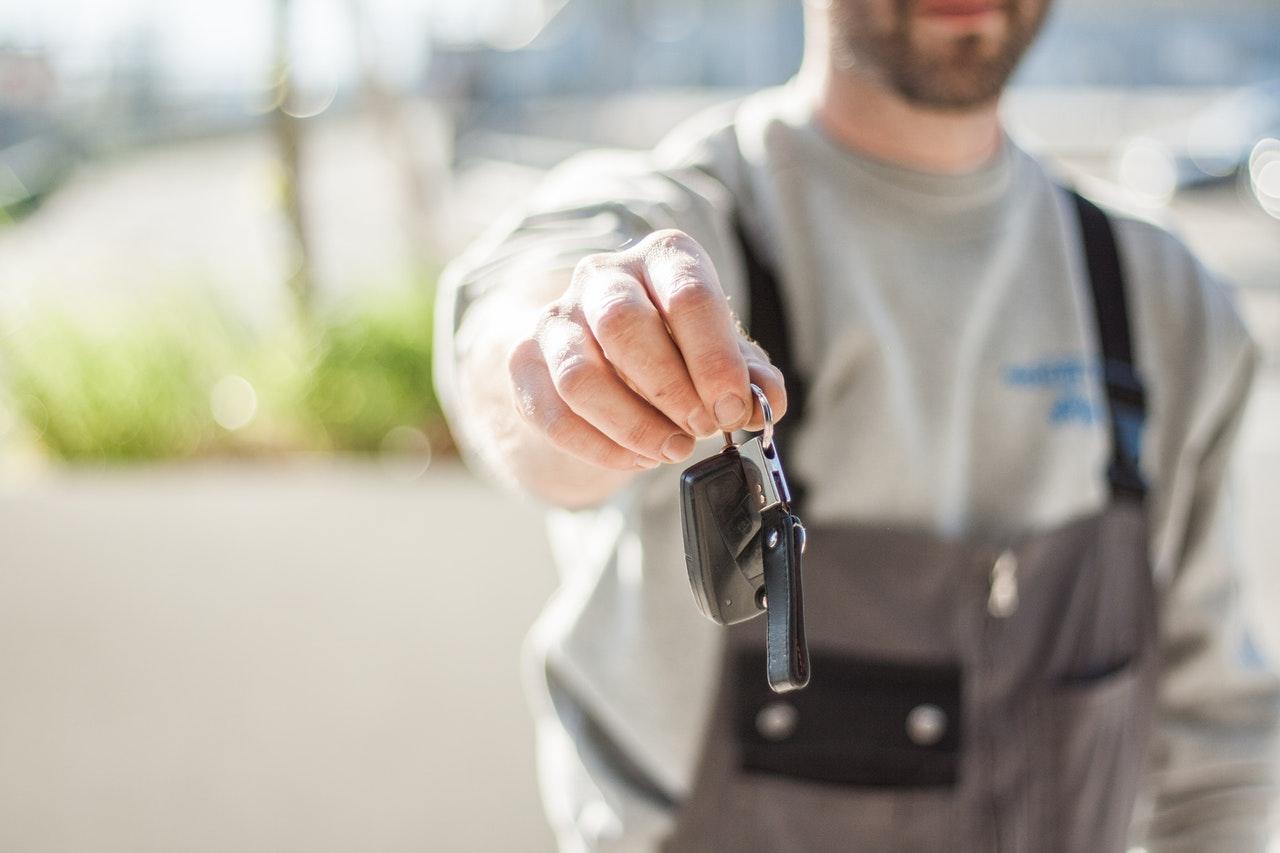 3 dicas para alugar um carro no exterior
