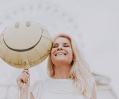 Como ser uma pessoa plena e feliz